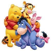 winni pooh und seine freunde von winni pooh 4-ever
