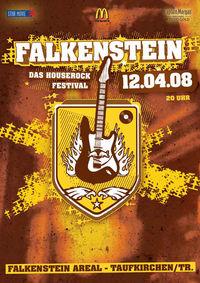 Falkenstein - Houserock Festival