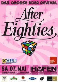 After Eighties@Hafen