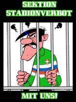 Gruppenavatar von Gegen Polizei und gegen Stadionverbot!!!