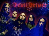 Gruppenavatar von Devildriver