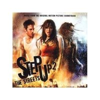 Gruppenavatar von STEP UP 2 THE STREETS