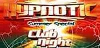 Hypnotic Club Night@ -