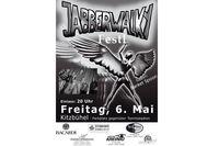 Jabberwalky Festl@Tennisstationparkplatz