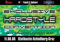 Exlusive Hardstyle Convention@BANG