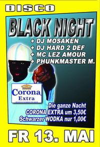 Black Night@Discothek P2