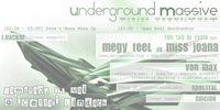 Underground Massive@Alter Stollen