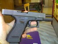 Gruppenavatar von Glock, ein österreichisches Qualitätsprodukt