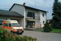 Rotes Kreuz @ Hartkirchen