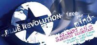 Blue Revolution - free your mind