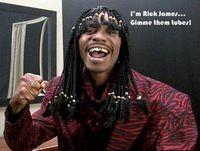Gruppenavatar von I´m RICK JAMES, BITCH:::::::::::::::::::