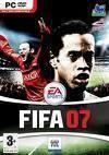 FIFA Liga 2007@Cafe Pub Zick-Zack