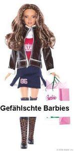 Gruppenavatar von Gefählschte Barbies
