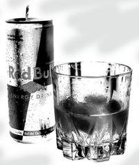 Gruppenavatar von bei da Tanke Red Bull Trinker