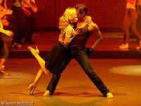 Gruppenavatar von Tanzen ist wie Sex nur angezogen
