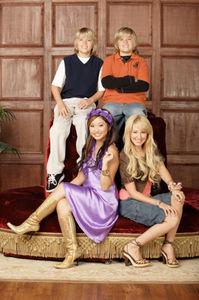Gruppenavatar von Hotel Zack&Cody!