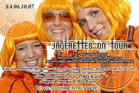 Jägerettes on tour@Ballhaus Freilassing