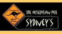 Stiegl-Party 2005@Australian Pub Sydneys