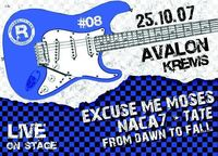 Excuse me moses - Special@Avalon Exil