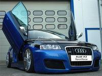 Gruppenavatar von Audi A3