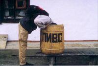 Gruppenavatar von Ich gehöre zu den Auserwählten, die Alkohol in Dampf umwandeln können ;)
