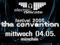 The Convention 2005@Nachtwerk Gelände