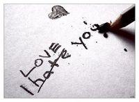 Gruppenavatar von ♥♥Manchmal hasst du den Menschen, den du am meisten liebst, weil der der Einzige ist, der dir richtig wehtun kann.....♥♥