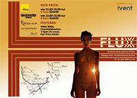 FLUX electronic music event@Kolmgut - Das Tanzzimmer