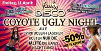 Funky Disco - Coyote Ugly Night