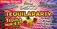Funky Disco - Tequilaparty