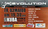 [R]evolution Teil 1@Kuba