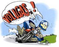 Gruppenavatar von Es gibt nur a Gas und zwoa ''Voigas'' !!!
