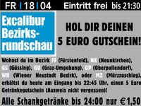 Excalibur Bezirksrundschau @Excalibur