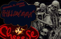 Halloween - Süßes und Saures@Cheeese