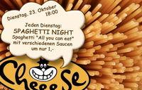 Spaghetti@Cheeese