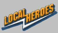 Local Heroes@Rockhouse