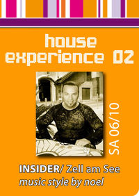 House Experience 02@Insider