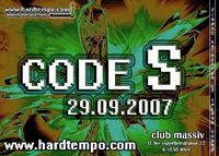 Hardtempo.com pres.@Club Massiv