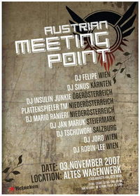 Meeting Point@Altes Wagenwerk