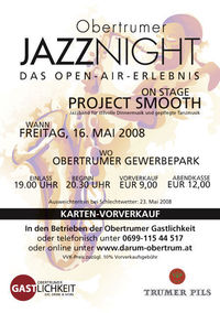 Jazz-Night@Public-Viewing-Areal