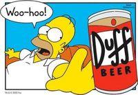 Gruppenavatar von Homer Simpson