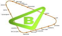 Bermuda Dreieck@Bermuda Dreieck