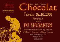 Chocolat@Club Shiraz