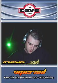 Cave Club presents ViperXXL@Cave Club