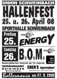 Hallenfest@Sporthalle