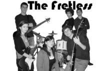 Gruppenavatar von --->   Fans of FRETLESS   <---