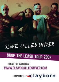 Slave called shiver / Clayborn@Culture X Club