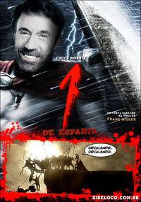 Gruppenavatar von Chuck Norris ist vor 10 Jahren gestorben, nur der Tod hatte nicht genügend Mumm es ihm zu sagen...