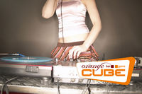 DJ Party Night@Orange Cube UNO-Shopping