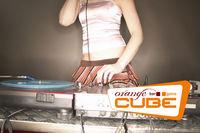 DJ Party Night@Orange Cube UNO-Shopping